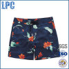 OEM 2017 Spring Fashion Printed Embroidered Men Shorts