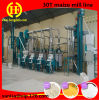 Small Scale Corn Flour Mill Machinery