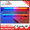 "38"" LED Emergency Warning Light Bar Amber"