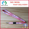 Custom Dye Sublimation Printed Lanyards for Meeting