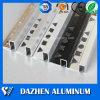 Top Selling Tile Trim Aluminium Aluminum Extrusion Profile with Anodized