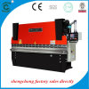 Wc67k-100t/3200 CNC Hydraulic Plate Bending Machine for Sale