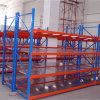 Warehouse Shelf with Powder Coated