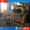 Widely Used Simple Structure Gold Trommel Drum Screen