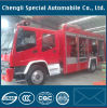 Isuzu 8t Fire Water Truck Foam Fire Fighting Truck