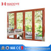 Luxury Australia Standard Aluminum Bi Fold Door with Reasonable Price for High-End Residence