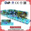 Pirate Ship Theme Indoor Amusement Park Equipment for Children