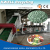 PE Film Compacting Pelletizing Machine