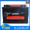 Chinese Manufacturer Automotive 12V 75ah DIN Car Battery with High Capacity