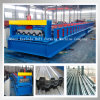 Cold Steel Floor Profile Roll Forming Machine