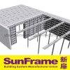Aluminium Formwork for Wall Panel and Floor Board