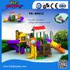 Kindergarten Used Outdoor Playground Equipments Cartoon Series