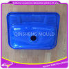 Plastic Simple Temporary Washing Basin Mould