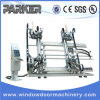 CNC PVC Window Door Four Corner Vertical Welding Machine