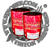 Sounthern Lightning Fountain Fireworks Factory Direct Price