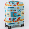 Wholesale Trolley Case Cover Waterproof Luggage Suitcase Cover