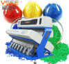 Plastic ABS CCD Color Sorting Machine New Technology