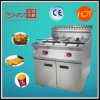 Floor Stand Two Tanks Electric Fryer Good Quality Fryer