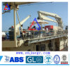 Telescopic Boom Ship Hydraulic Marine Deck Crane