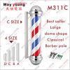 M311 Guangzhou Meiyang Classic Barber Shop Pole Salon Sign