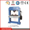200 Ton Solid Tyre Hydraulic Press