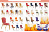 Hotel & Banquet Chairs, Many Design for Optional