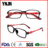Promotion Colorful Square Frame Ce Eyewear for Kids (YJ-G81138)