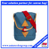 Fashion Leisure Canvas Messenger Bag for Carrying Essentials