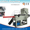 Plastic Vertical Type Shredder/Plastic Shredder