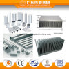 Industrial Use Aluminium Extruded Profile China Top 10 Extrusion Factory