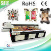 New Design Large Format Digital Inkjet UV Flatbed Printer for Wholesales