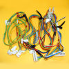 Wire Harness for Washing Machine, Dish Wash Machine, Air Conditioner, Cooler
