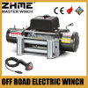 8000lbs 12V Electric Winch with ISO