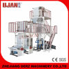 Two-Layer Co-Extruding Rotary Die-Head Film Blowing Machine