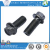 Class 8.8 Hex Bolt with Fange Frame Bolt