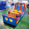 Giant Interactive Military Boot Inflatable Obstacle Course Rental Adults