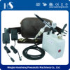 HS08ADC-KB Air Compressor with Battery Suit for Makeup