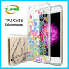 Ultra-Thin Graffiti Colorful Soft Clear TPU Case for iPhone7
