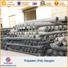 Reinforcing Warp Knitted Knitting Polyester Pet Geogrid