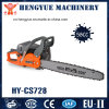 Gasoline Chain Saw with Powered Engine