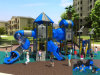 Kaiqi Medium Sized High Quality Children′s Playground - Available in Many Colours (KQ50082A)