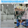 Warehouse Insulated Sandwich Panel Cold Room with Parallel Compressor Refrigeration Unit