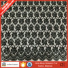 2016 Tailian High Quality Black Trimming Lace Fabric