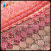 Solid Color Fashion Lace Fabric for Garment