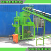 Wante Machinery Wt2-10 Interlocking Brick Making Machine 2 PCS/Mould