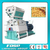 CE Poultry Feed Hammer Mill for Grinding Soybean