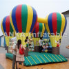 Fashion Hot Sale Kids Game Inflatable Bouncer