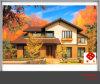 China Professional Design Prefab Villa