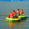 Bumper Boat for Adult with laser Gun Water Jetting