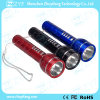 Flashlight Outdoor Sports Portable FM Radio Speaker (ZYF3054)